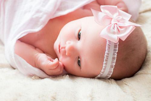 gorgeous newborn baby girl, Southwater