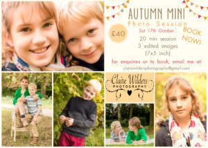buchan park, tilgate park, autumn photoshoot, autumn mini session, crawley