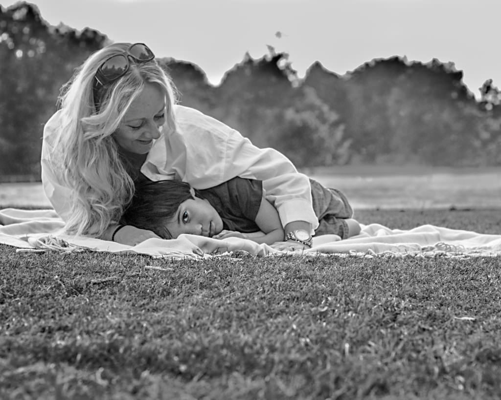 Family photography, Photo sessions, Horsham Park, Location Photography