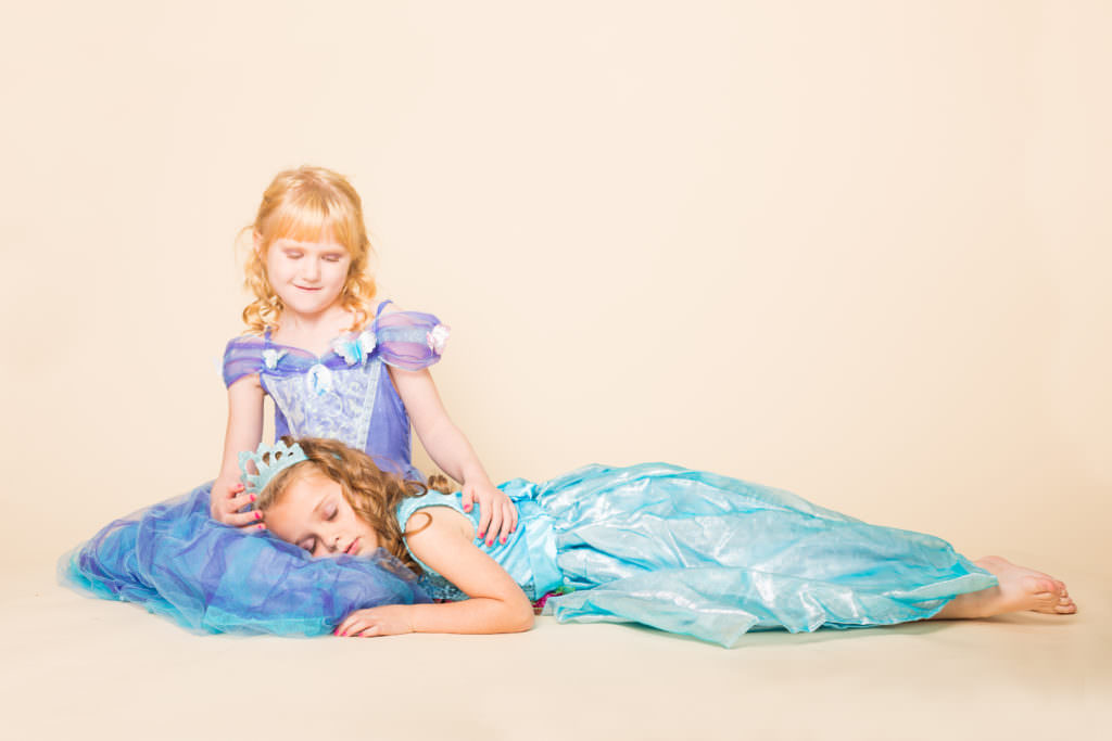Birthday party photo session, Princess Party, Sussex, Billingshurst, Girls birthday parties