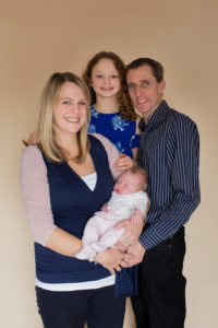 Horsham family photography