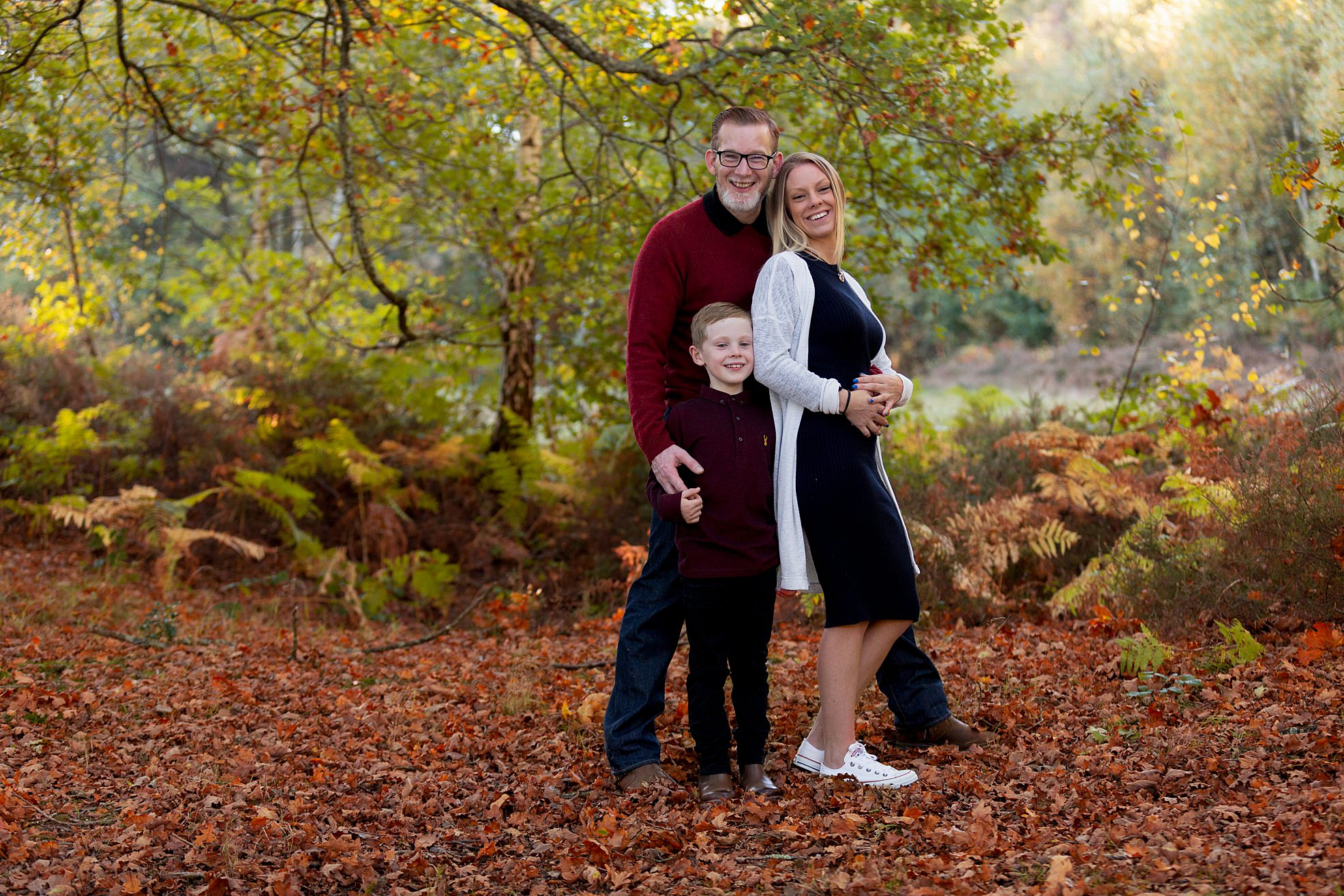 Family Photographer in Sussex