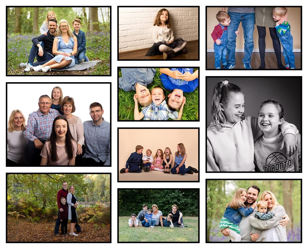 Family Photographer, Southwater