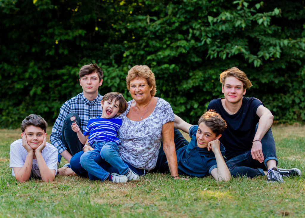 Family Photography in sussex