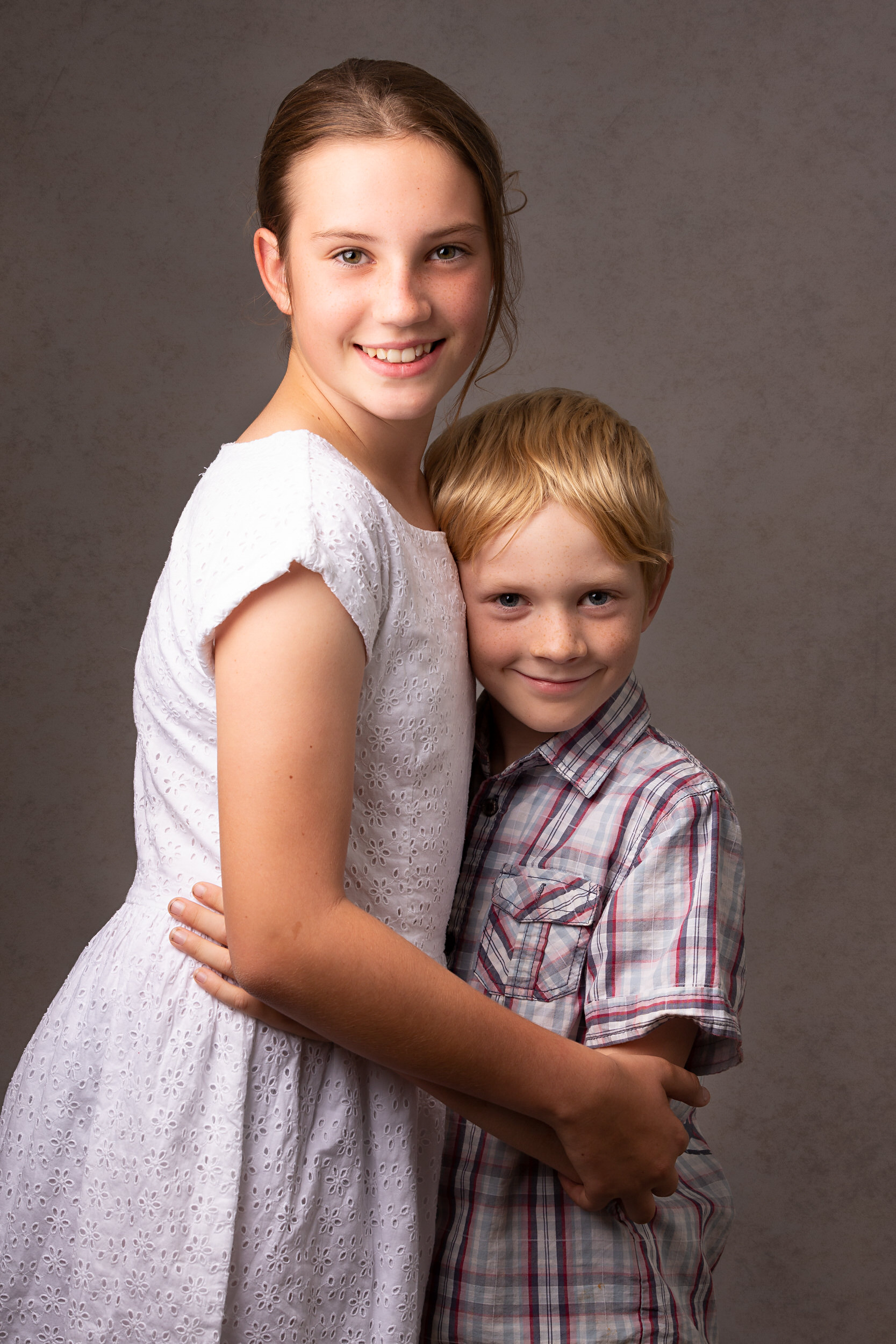 Family studio photo sessions in Horsham