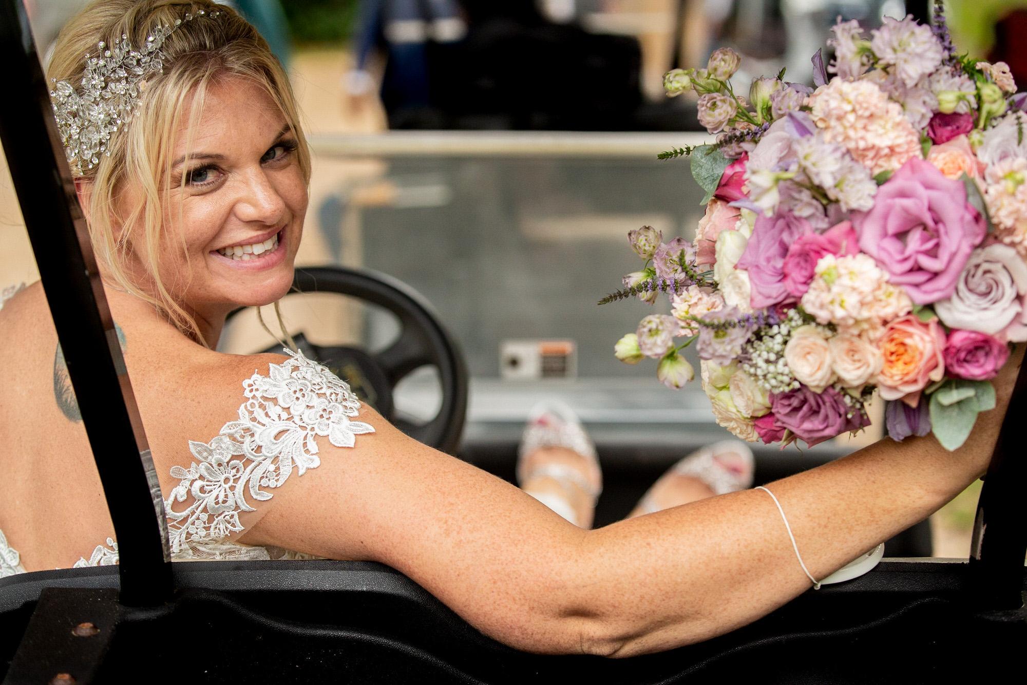 Wedding photograher in Sussex