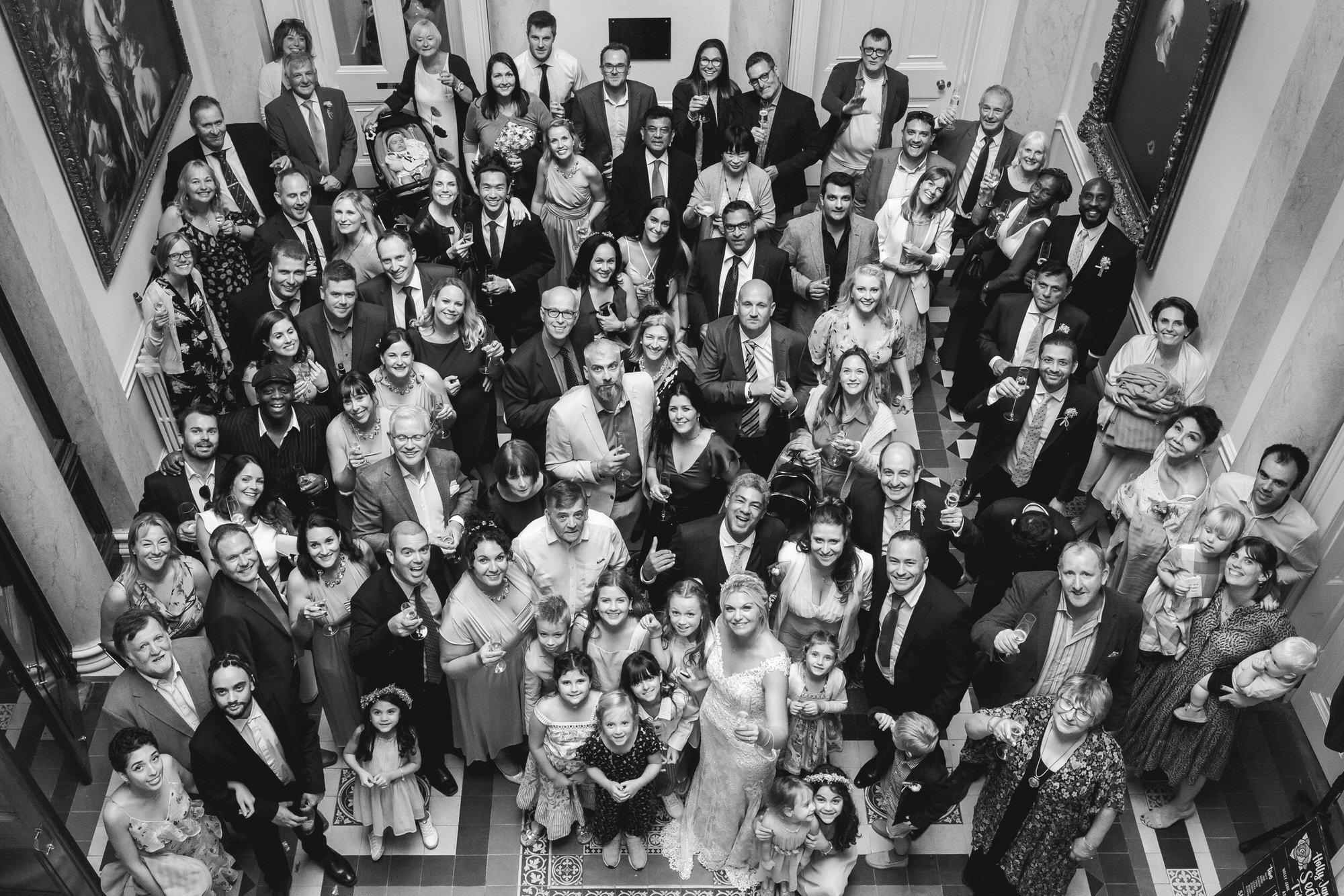 Leonardslee Gardens weddings