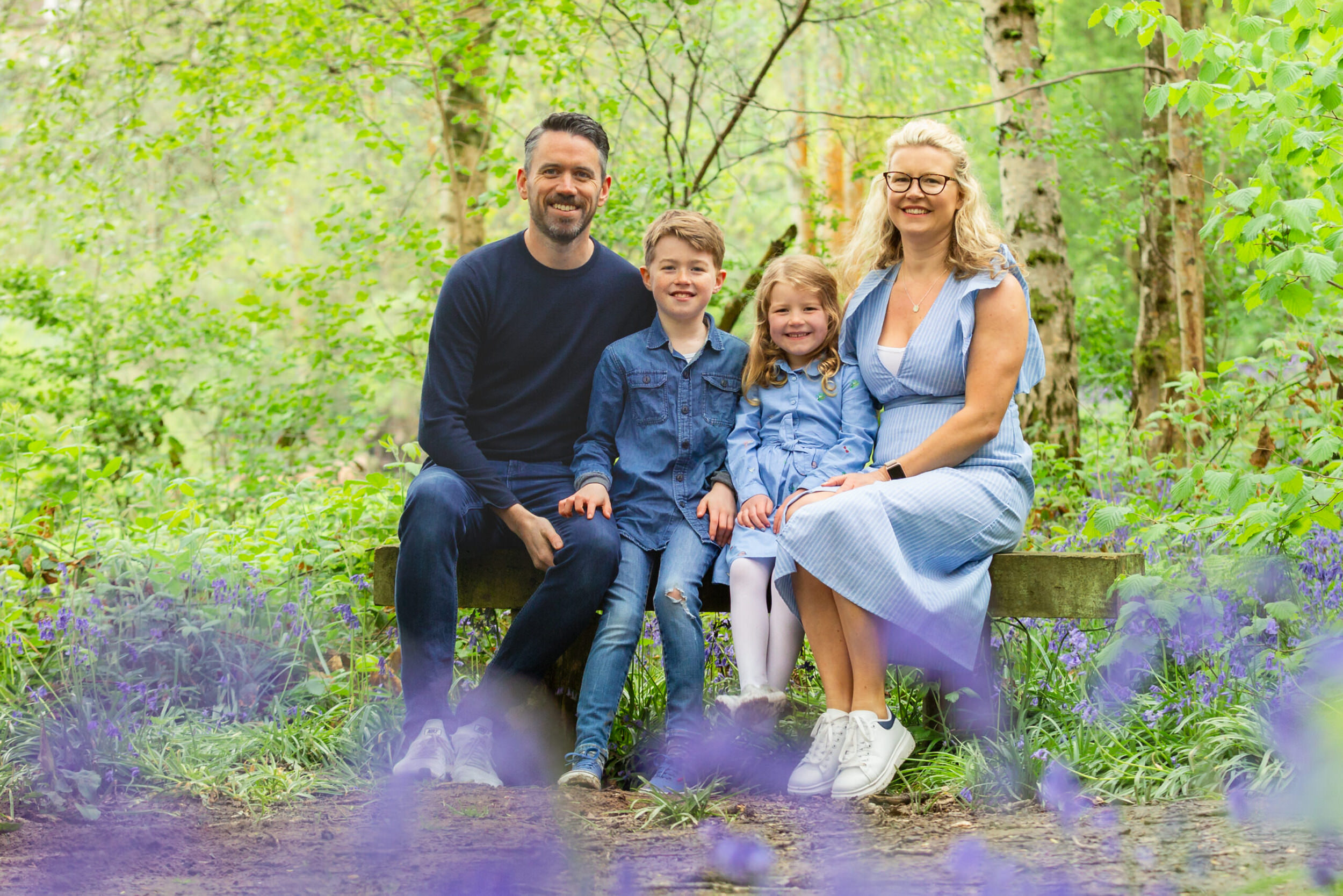 Family Photography Sessions Horsham