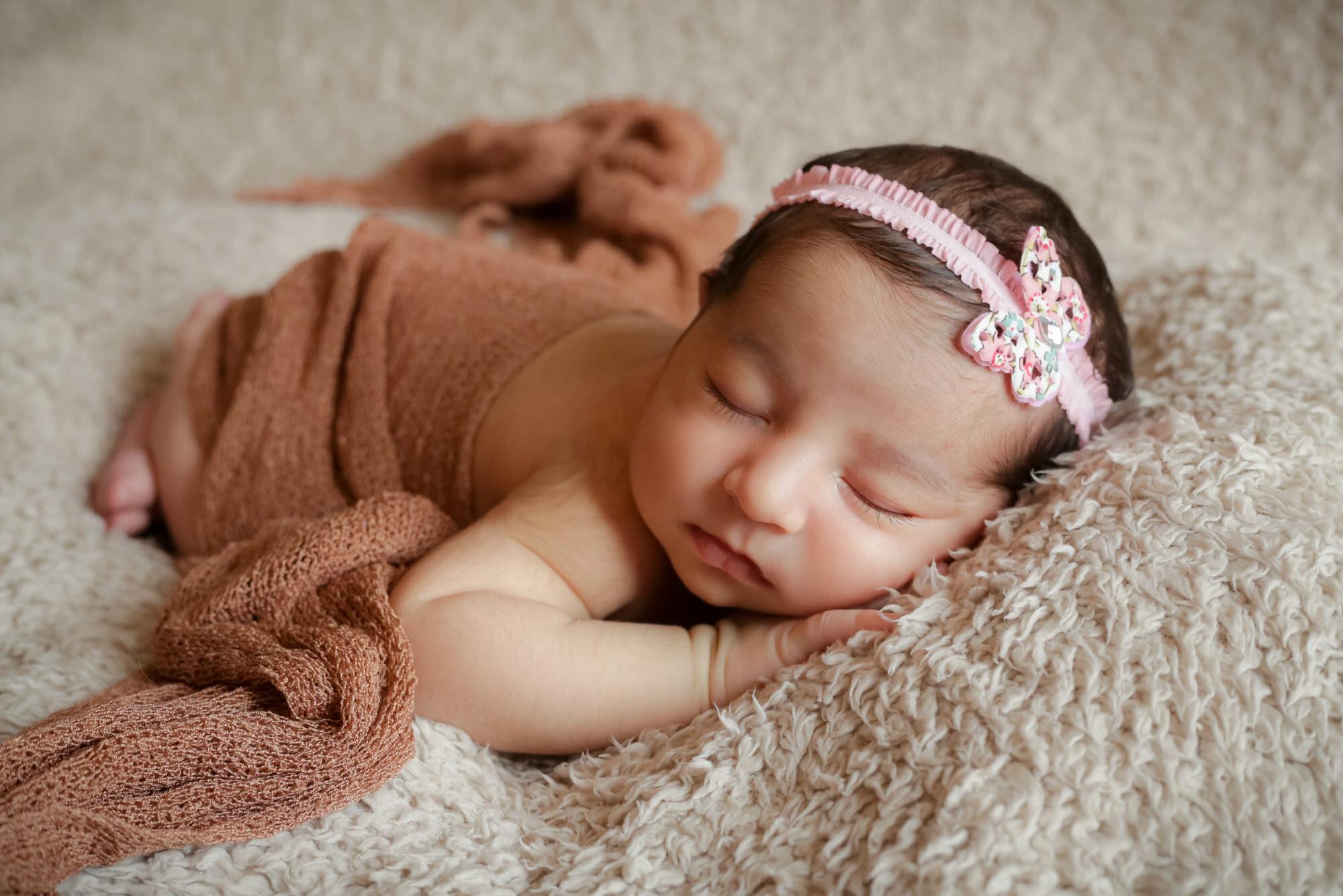 Horsham Newborn Photographer