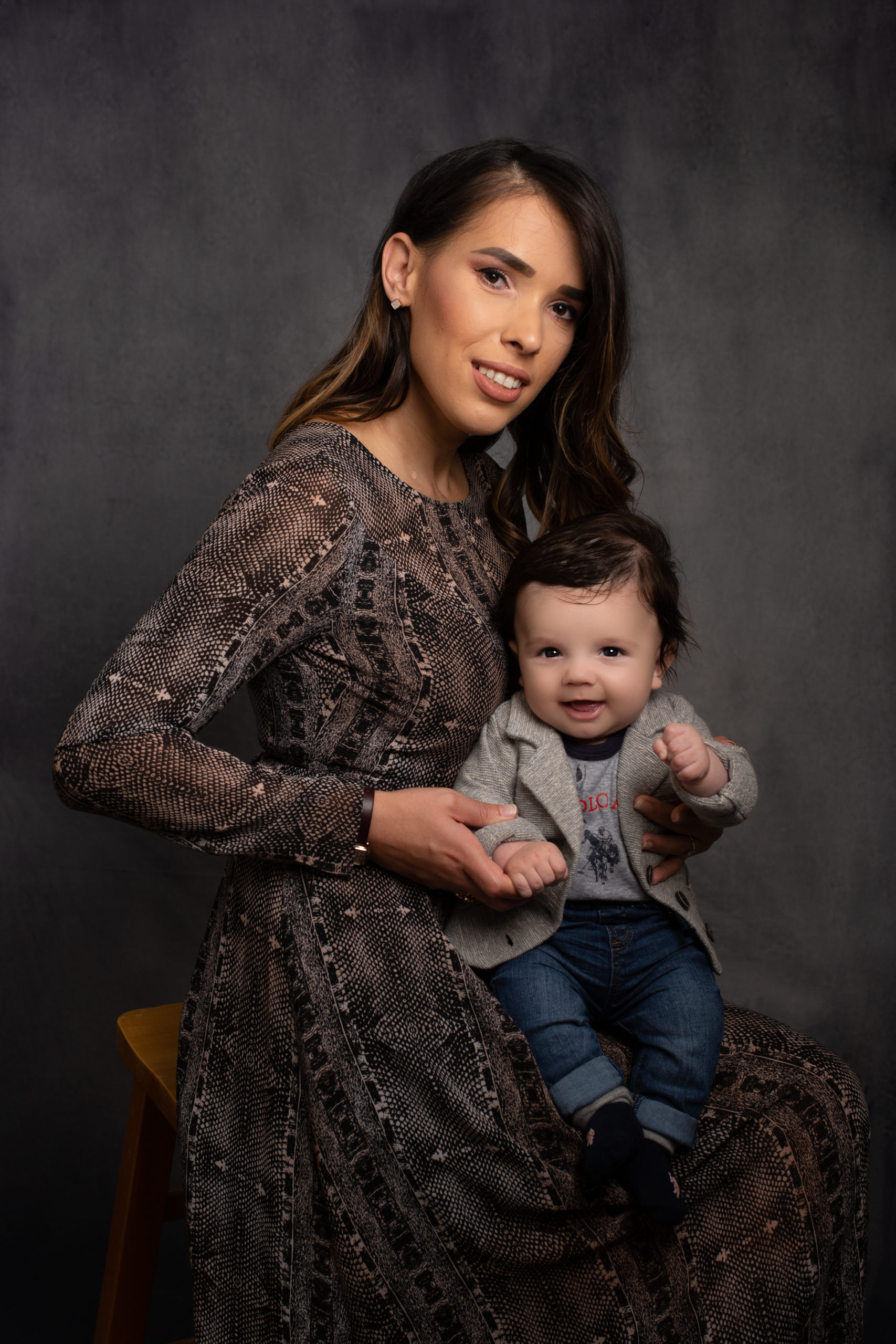 Mothers Day Photo Shoot