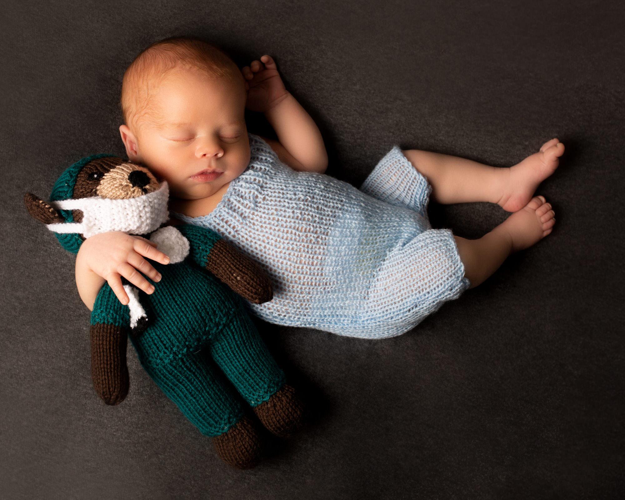 Horsham Newborn baby Photographer