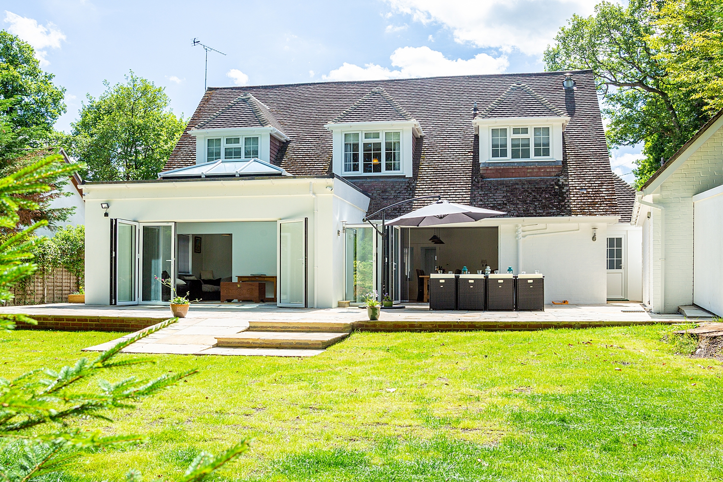 property photography in West Sussex
