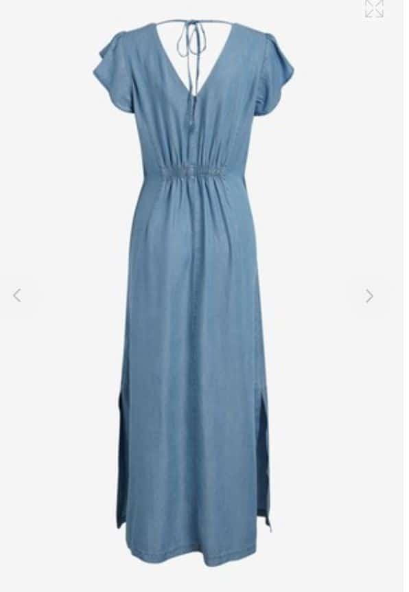 Next Maxi Dress