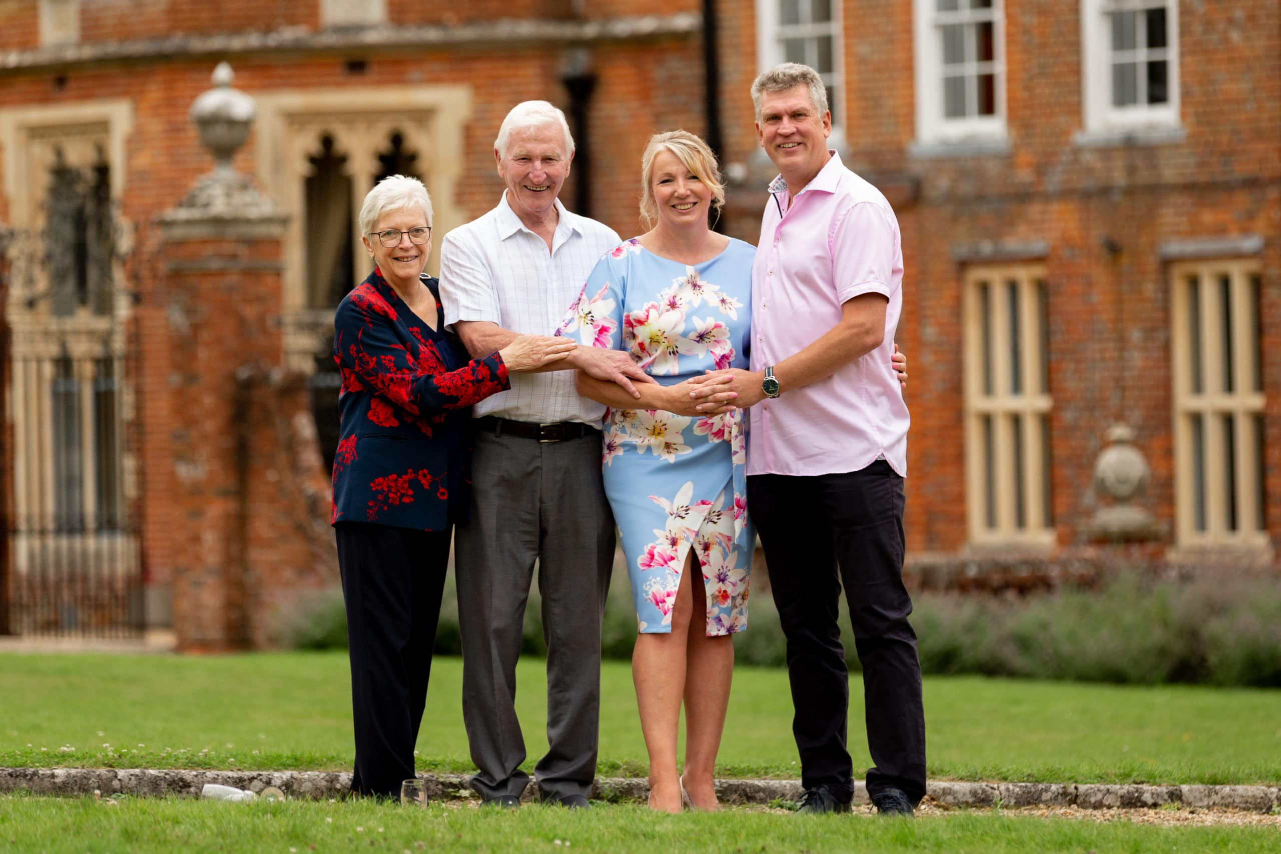 Family Photography West Sussex