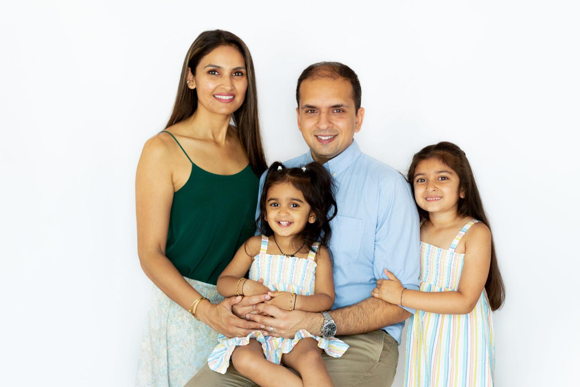 Family Photo sessions horsham